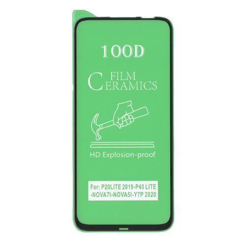 گلس سرامیکی گوشی هوآوی Nova 7i 100D