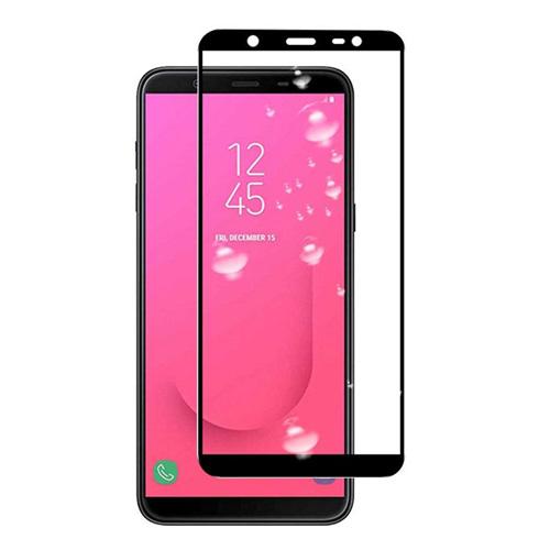 گلس سرامیکی گوشی سامسونگ Galaxy J8 100D