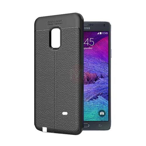 قاب ژله ای اتوفوکوس گوشی سامسونگ مدل Galaxy Note 4