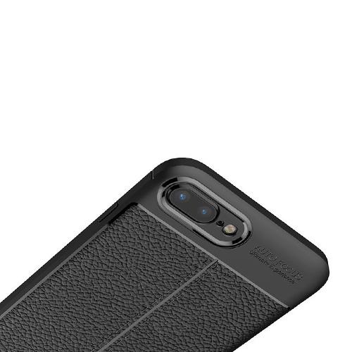 قاب ژله ای اتوفوکوس گوشی اپل مدل iPhone 7 Plus
