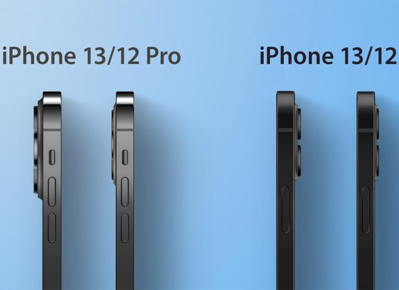 برآمدگی دوربین آیفون 13 بزرگتر خواهد بود