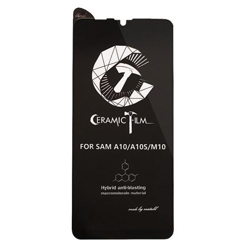 محافظ صفحه نمایش سرامیکی میتوبل مناسب برای گوشی موبایل سامسونگ Galaxy A10