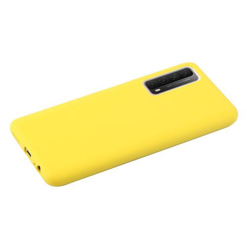 قاب سیلیکونی مناسب برای گوشی موبایل هوآوی Y7a