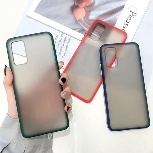 کاور محافظ پشت مات مناسب برای گوشی موبایل سامسونگ Galaxy A52