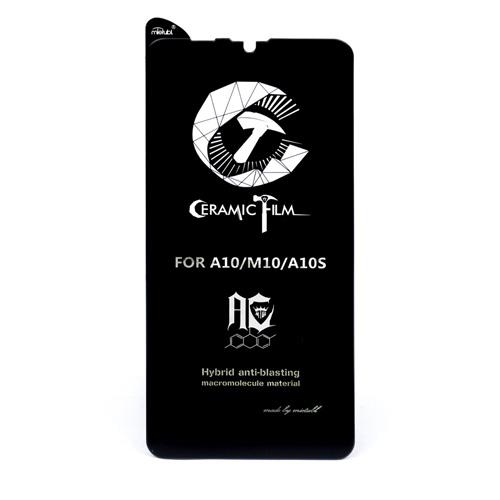 محافظ صفحه نمایش سرامیکی میتوبل مناسب برای گوشی موبایل سامسونگ Galaxy M10