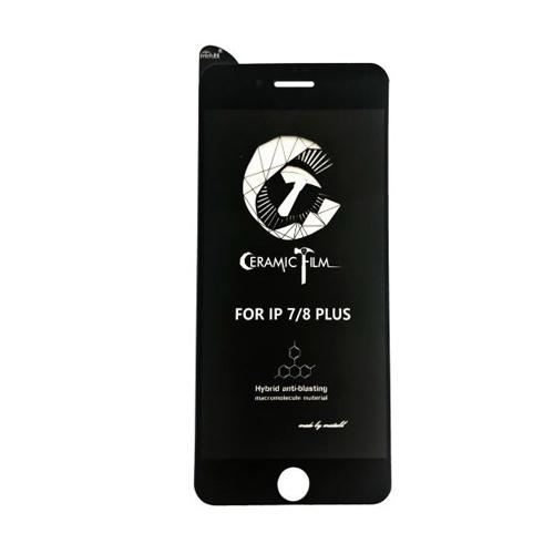 محافظ صفحه نمایش سرامیکی میتوبل مناسب برای گوشی موبایل اپل مدل iPhone 8 Plus