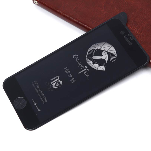 محافظ صفحه نمایش سرامیکی میتوبل مناسب برای گوشی موبایل اپل مدل iPhone 6s