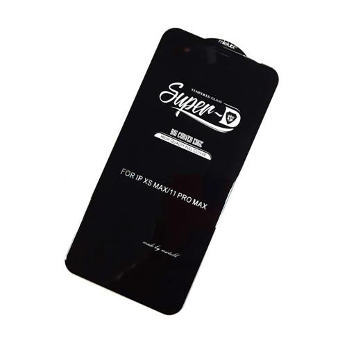محافظ صفحه نمایش سرامیکی میتوبل مناسب برای گوشی موبایل اپل مدل iPhone XS MAX