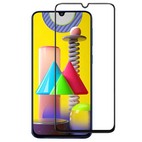 محافظ صفحه نمایش سرامیکی میتوبل مناسب برای گوشی موبایل سامسونگ Galaxy M31