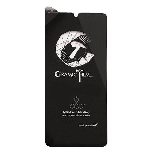 محافظ صفحه نمایش سرامیکی میتوبل مناسب برای گوشی موبایل شیائومی مدل Redmi 9C