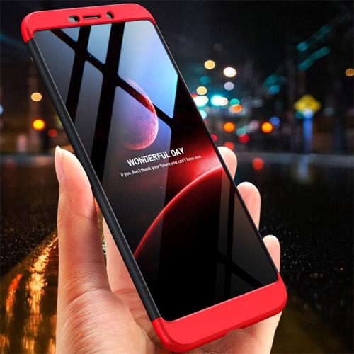 قاب 360 درجه گوشی نوکیا (2018)6 مدل GKK