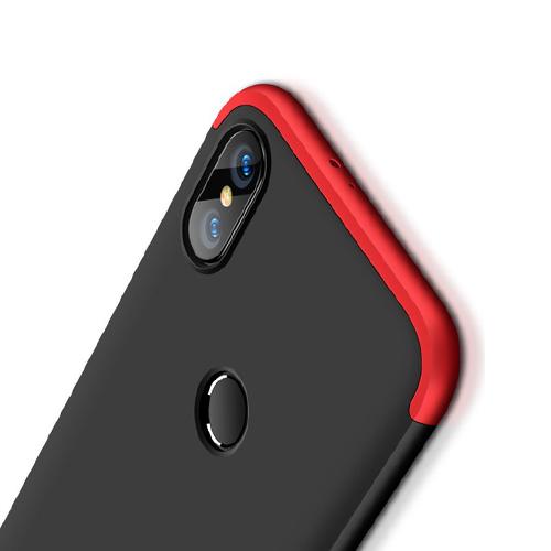 قاب 360 درجه گوشی شیائومی Redmi Note 5 Pro مدل GKK