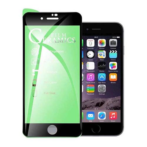 گلس سرامیکی گوشی اپل iPhone SE (2020) مدل تمام صفحه