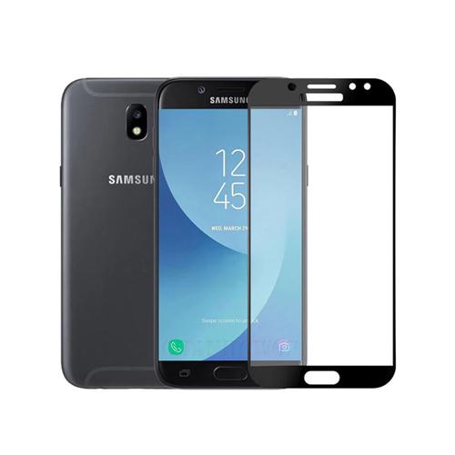 گلس سرامیکی گوشی سامسونگ Galaxy J5 (2017) مدل تمام صفحه