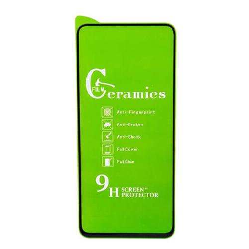 گلس سرامیکی گوشی هوآوی Y7a مدل تمام صفحه