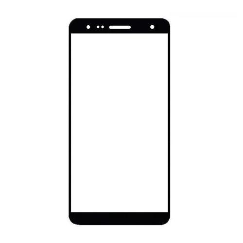 گلس سرامیکی گوشی سامسونگ Galaxy J6 Plus مدل تمام صفحه
