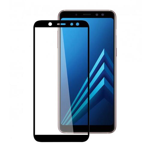 گلس سرامیکی گوشی سامسونگ Galaxy A6 Plus (2018) مدل تمام صفحه