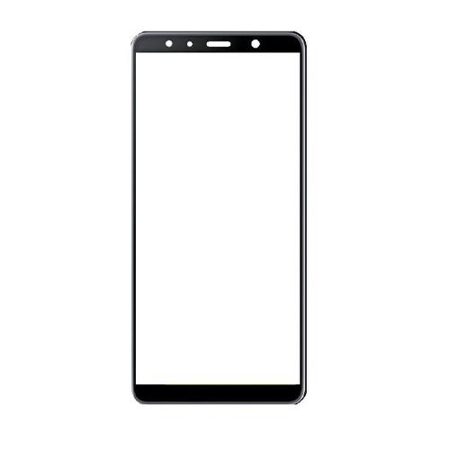 گلس سرامیکی گوشی سامسونگ A7 2018 مدل تمام صفحه