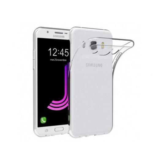 قاب ژله ای شفاف کوکو مناسب برای گوشی سامسونگ مدل Galaxy J5 (2016)