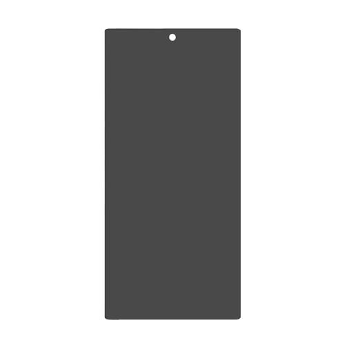 گلس گوشی سامسونگ  Galaxy Note20 Ultra  مدل No Frame Privacy