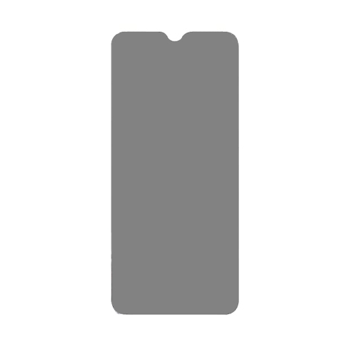 گلس گوشی سامسونگ Galaxy A12 مدل No Frame Privacy
