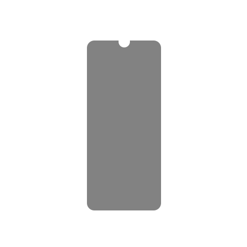 گلس گوشی سامسونگ Galaxy A10s مدل No Frame Privacy