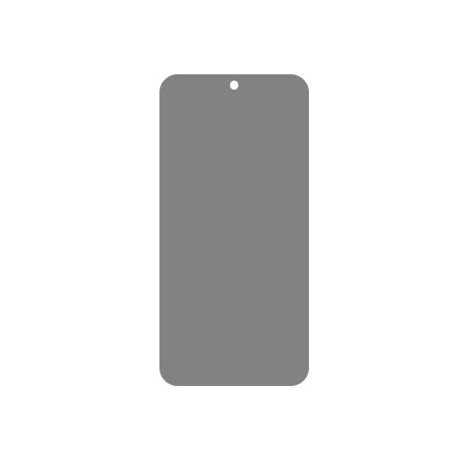 گلس گوشی سامسونگ Galaxy S21 Ultra 5G مدل No Frame Privacy