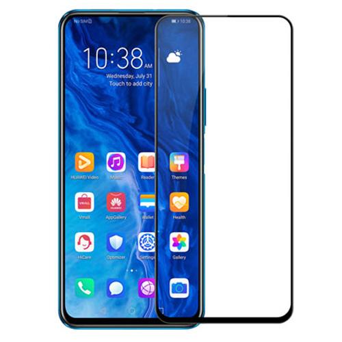 گلس سرامیکی گوشی آنر  X10 5G مدل تمام صفحه