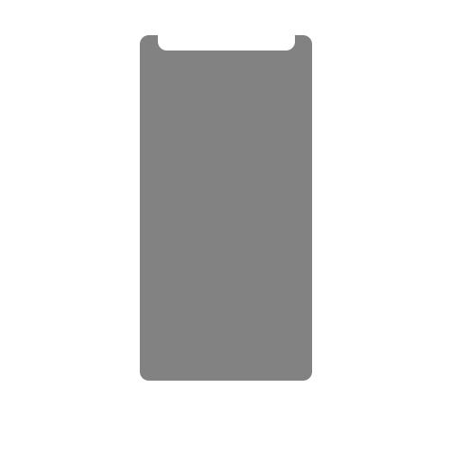 گلس گوشی سامسونگ Galaxy Note9 مدل No Frame Privacy