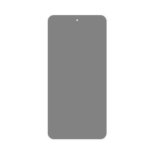 گلس گوشی شیائومی  Poco X3 NFC مدل No Frame Privacy