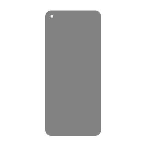گلس گوشی شیائومی  Redmi Note 9T 5G مدل No Frame Privacy