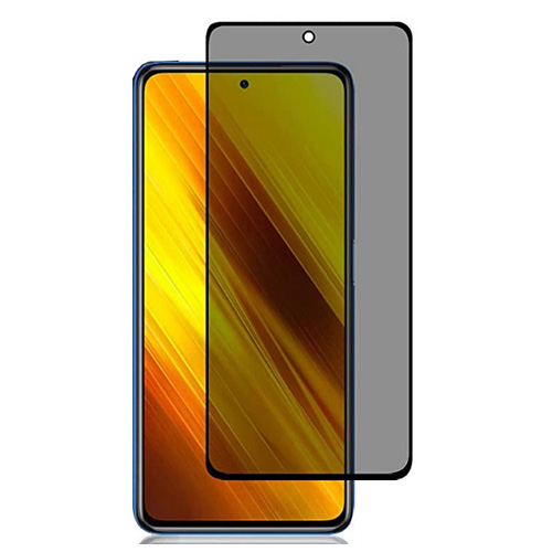 گلس سرامیک گوشی شیائومی Poco X3 NFC مدل پرایوسی