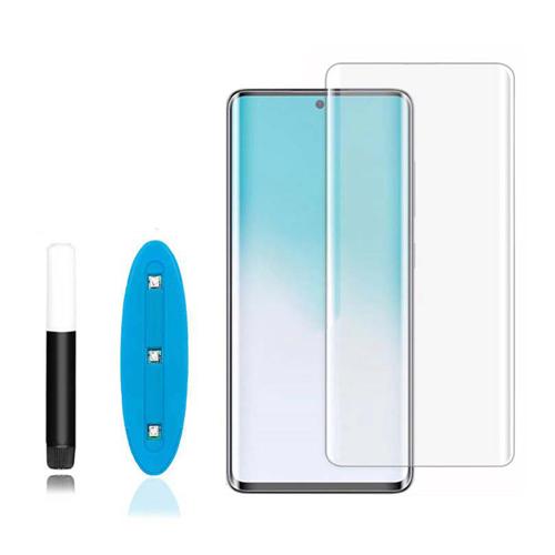 گلس UV گوشی سامسونگ Galaxy S20 Ultra