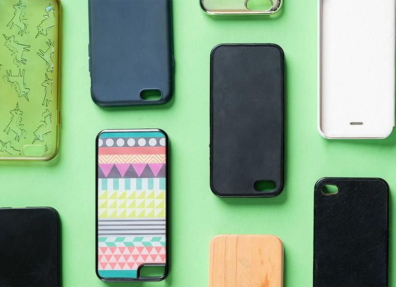 نکاتی که باید در هنگام خرید قاب گوشی به آن دقت کنید