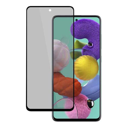 گلس سرامیک گوشی سامسونگ Galaxy A51 مدل پرایوسی
