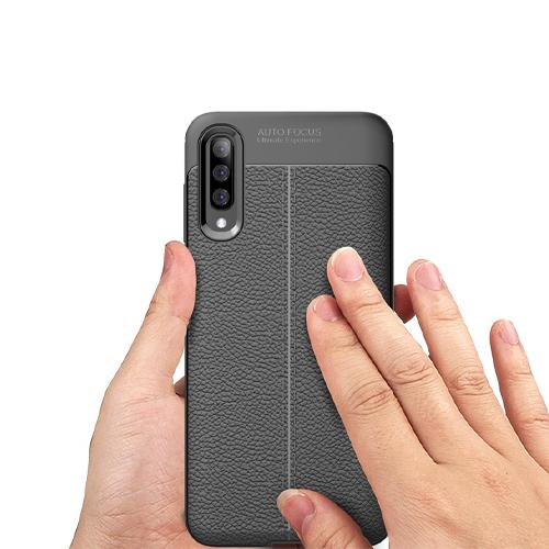 قاب ژلهای اتوفوکوس گوشی سامسونگ Galaxy A50