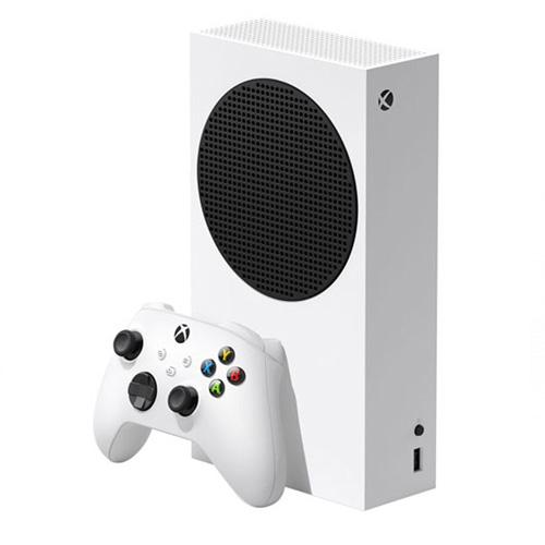 کنسول بازی ایکس باکس سری اس مایکروسافت xbox s