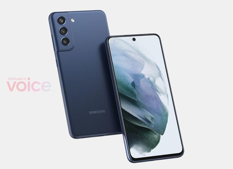 توقف تولید گوشی Galaxy S21 FE به دلیل کمبود قطعات
