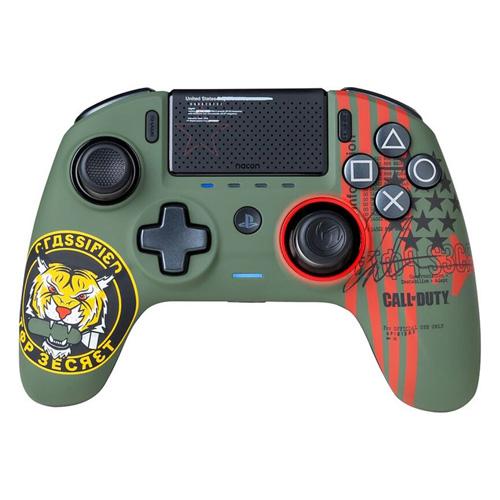 کنترلر Nacon Revolution Unlimited Pro طرح ویژه بازی Call of Duty مخصوص PS4