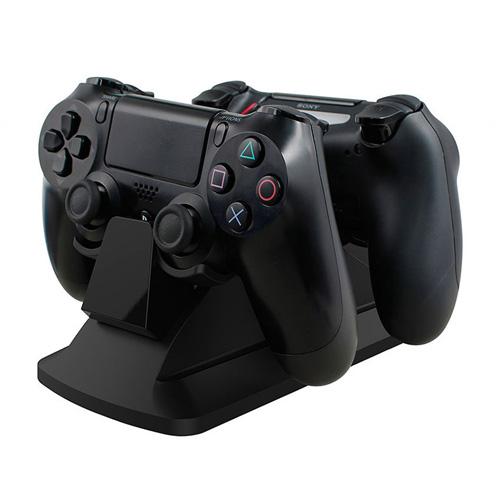 پایه شارژر دسته بازی DualShock 4 برند Spark fox