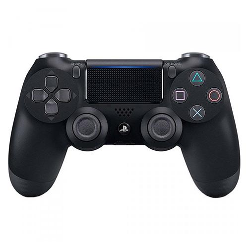 دسته بازی DualShock 4 غیر اصل مشکی
