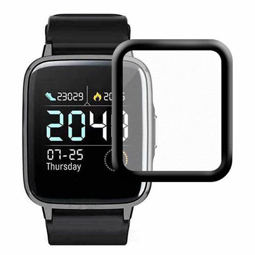 محافظ صفحه نمایش نشکن مدل PMMA مناسب برای ساعت هوشمند  Haylou LS02