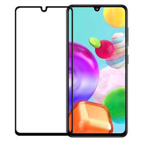 گلس سرامیکی گوشی سامسونگ Galaxy A41 مدل تمام صفحه