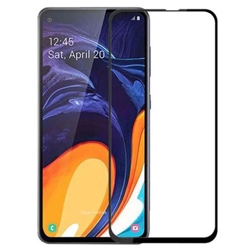 گلس سرامیکی گوشی سامسونگ Galaxy A60 مدل تمام صفحه