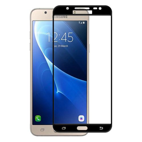 گلس سرامیکی گوشی سامسونگ Galaxy J710 مدل تمام صفحه