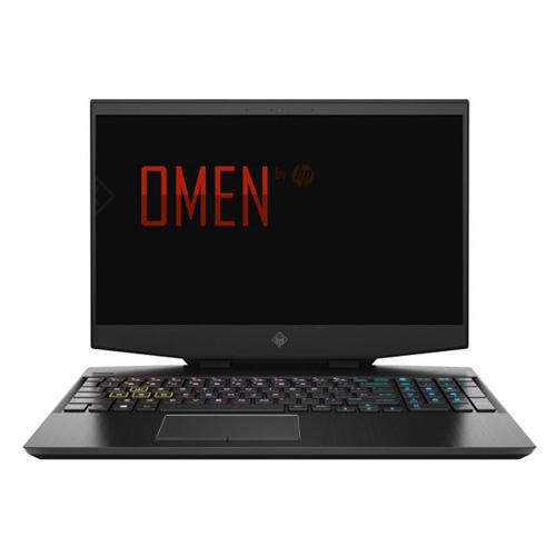 لپتاپ 15 اینچی اچ پی مدل OMEN 15 DH1050 پردازنده Core i7 و رم 16GB و 512GB SSD