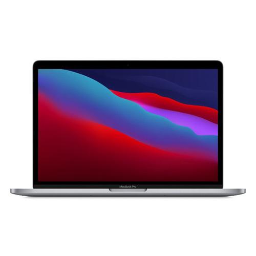 لپتاپ 16 اینچی اپل مدل MacBook Pro CTO 2020 همراه با تاچ بار پردازنده Intel i9 و رم 16GB