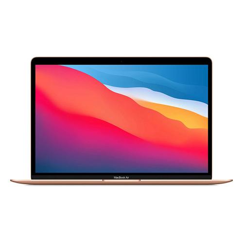 لپتاپ 13 اینچی اپل مدل MacBook Air MGND3 2020 پردازنده Apple M1 و رم 8GB