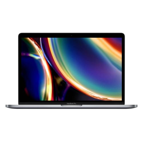 لپتاپ 13 اینچی اپل مدل MacBook Pro MWP52 2020 پردازنده Core i5 و رم 16GB