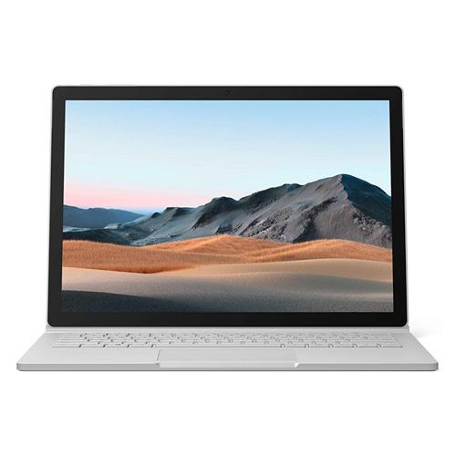 لپتاپ 15 اینچی مایکروسافت مدل Surface Book 3 – C  پردازنده Core i7 و رم 32 گیگابایت